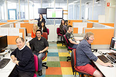 Data Response Inbound Contact Centre Team